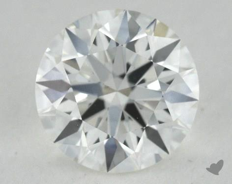1.15 Carat H-VS2 True Hearts<sup>TM</sup> Ideal Diamond