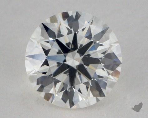 1.14 Carat H-VS2 Ideal Cut Round Diamond