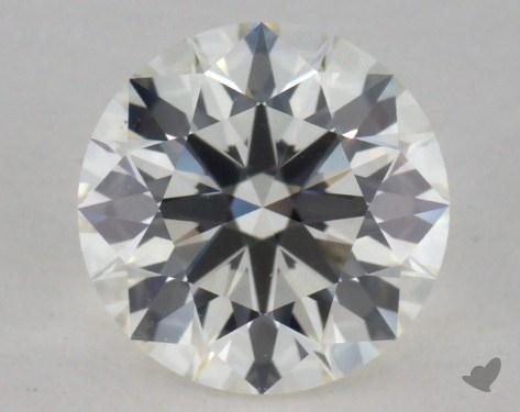 1.12 Carat J-VS2 True Hearts<sup>TM</sup> Ideal Diamond