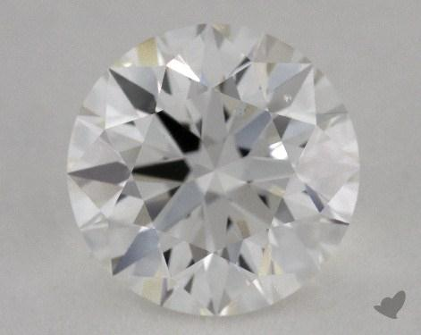 1.50 Carat G-VS2 True Hearts<sup>TM</sup> Ideal Diamond