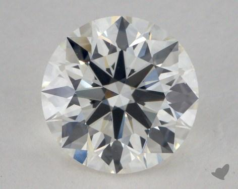 1.50 Carat I-VS1  True Hearts<sup>TM</sup> Ideal  Diamond