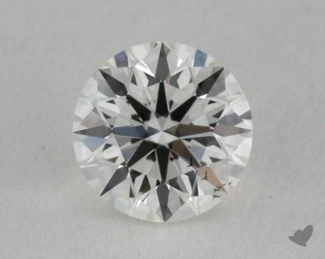 0.30 Carat J-SI1 True Hearts<sup>TM</sup> Ideal Diamond