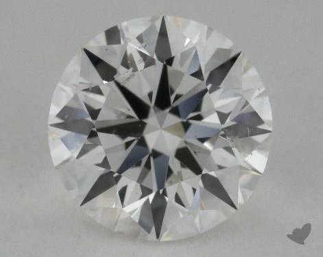 1.18 Carat H-SI2 True Hearts<sup>TM</sup> Ideal Diamond