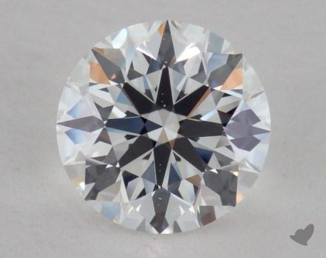 2.11 Carat F-VS2 True Hearts<sup>TM</sup> Ideal Diamond