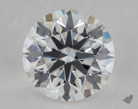 1.68 Carat G-VS1 True Hearts<sup>TM</sup> Ideal Diamond