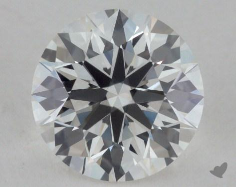 1.20 Carat F-VVS1  True Hearts<sup>TM</sup> Ideal  Diamond