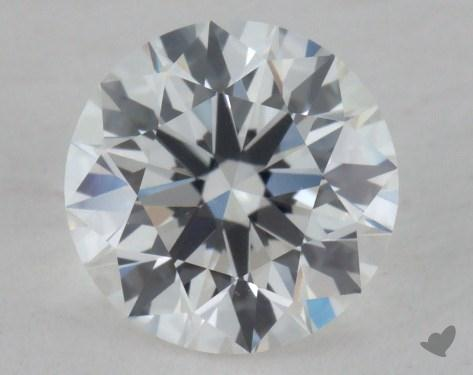 1.17 Carat F-IF  True Hearts<sup>TM</sup> Ideal  Diamond