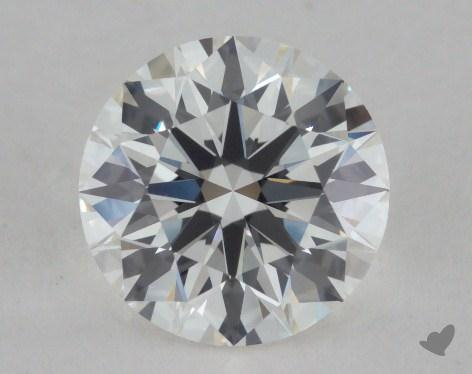 1.13 Carat G-VVS1 True Hearts<sup>TM</sup> Ideal Diamond