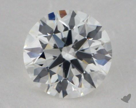 0.40 Carat H-IF True Hearts<sup>TM</sup> Ideal Diamond