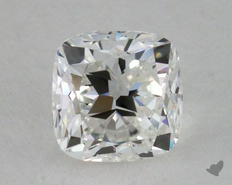 1.21 Carat G-VS1 Cushion Cut Diamond