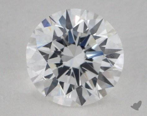 1.51 Carat E-VS2 Excellent Cut Round Diamond