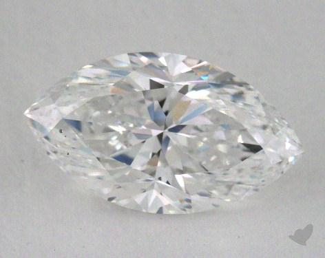 2.01 Carat E-VS2 Marquise Cut Diamond