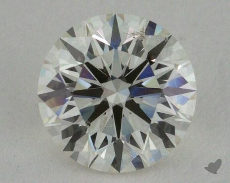 1.03 Carat J-SI1 True Hearts<sup>TM</sup> Ideal Diamond