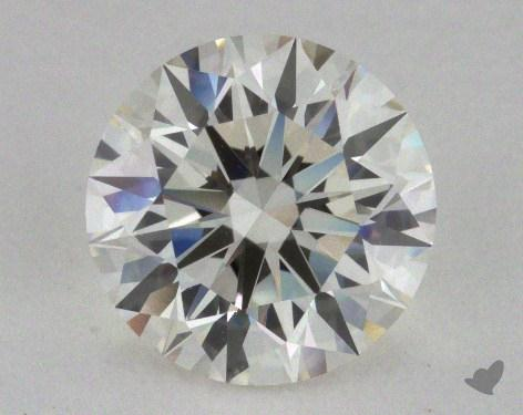 1.78 Carat I-VS1 Excellent Cut Round Diamond