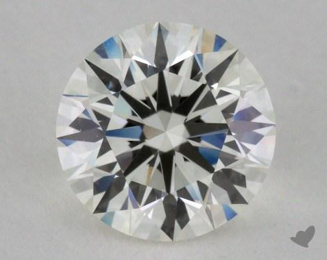 1.31 Carat J-VS1 Excellent Cut Round Diamond