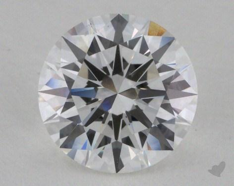 1.50 Carat E-VS1 Excellent Cut Round Diamond
