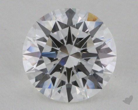 1.50 Carat E-VS1 Excellent Cut Round Diamond