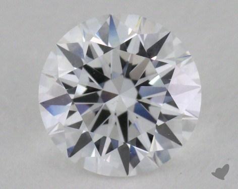 1.05 Carat D-VS1 Excellent Cut Round Diamond
