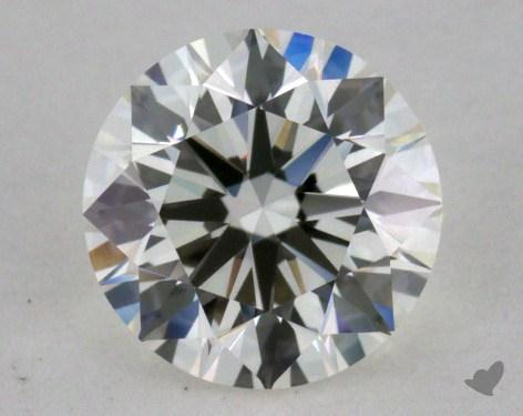 0.72 Carat J-VS1 Excellent Cut Round Diamond
