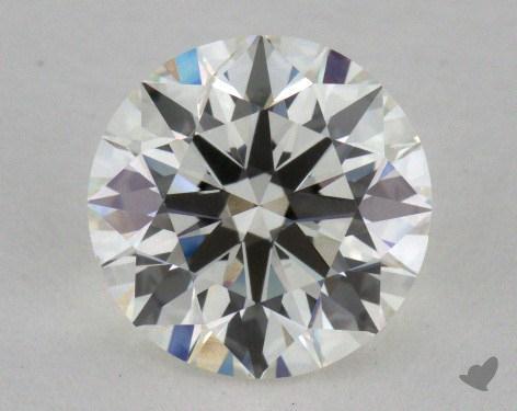 1.16 Carat I-SI1 Excellent Cut Round Diamond