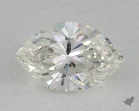 0.80 Carat G-VVS2 Marquise Cut  Diamond