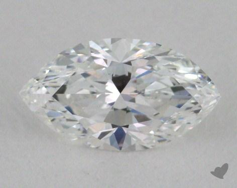 1.01 Carat D-IF Marquise Cut Diamond