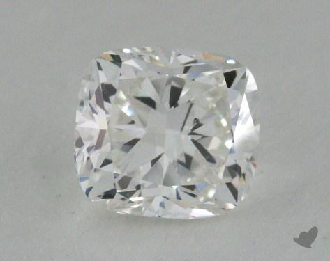 1.01 Carat F-VS2 Cushion Cut Diamond