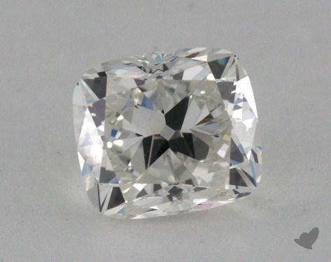 1.01 Carat G-SI1 Cushion Cut Diamond