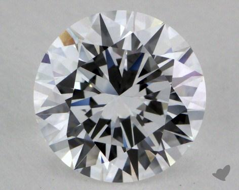 1.50 Carat D-IF Excellent Cut Round Diamond