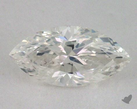 1.06 Carat I-SI1 Marquise Cut Diamond
