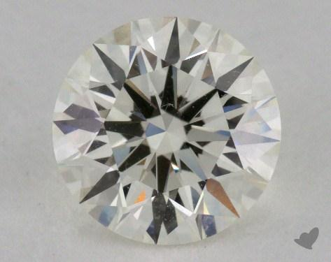 1.13 Carat K-VVS2 Excellent Cut Round Diamond