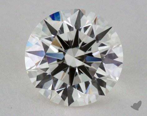 1.11 Carat J-VS1 Excellent Cut Round Diamond