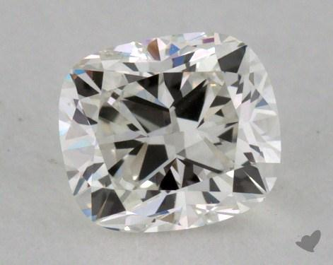 0.50 Carat I-VS1 Cushion Cut Diamond