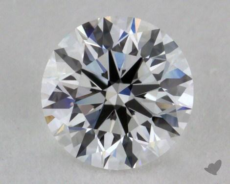 0.70 Carat E-VS1 Excellent Cut Round Diamond