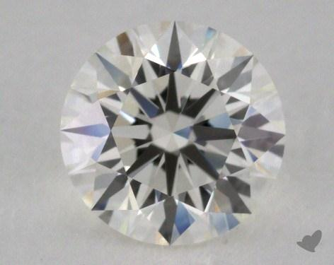 1.20 Carat J-VVS1 Excellent Cut Round Diamond