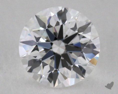 <b>1.04</b> Carat E-VVS1 Excellent Cut Round Diamond