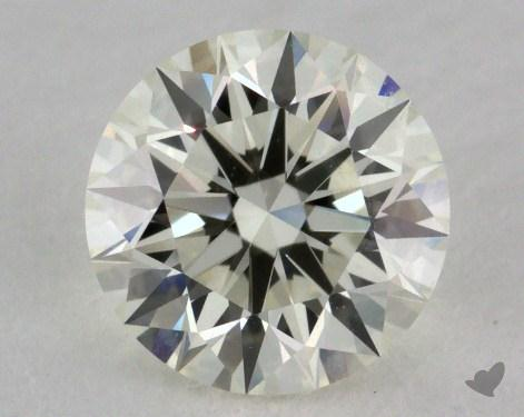 1.20 Carat K-VVS2 Excellent Cut Round Diamond