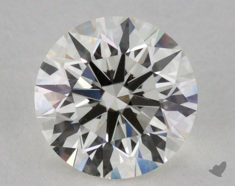 1.70 Carat J-VS2 Excellent Cut Round Diamond