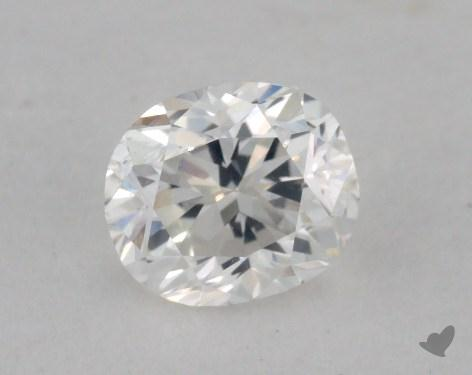 0.40 Carat F-VS2 Cushion Cut  Diamond