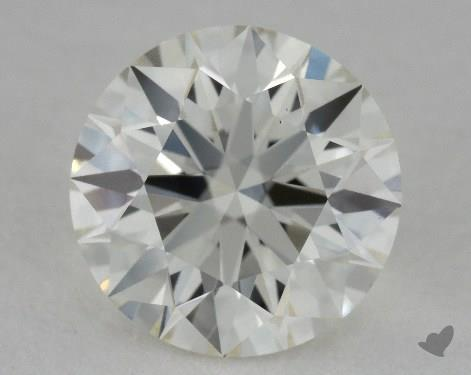 1.06 Carat J-VS2 True Hearts<sup>TM</sup> Ideal Diamond