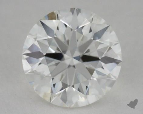 1.15 Carat G-VS2 True Hearts<sup>TM</sup> Ideal Diamond