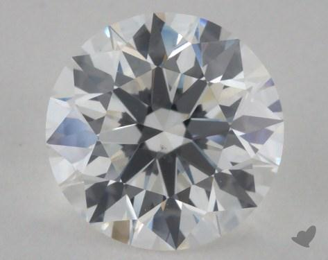 1.15 Carat F-SI1 True Hearts<sup>TM</sup> Ideal Diamond