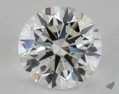 1.50 Carat G-VS2 Excellent Cut Round Diamond