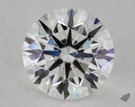 1.03 Carat G-VVS1 Excellent Cut Round Diamond