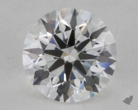 1.50 Carat G-VVS1 Excellent Cut Round Diamond