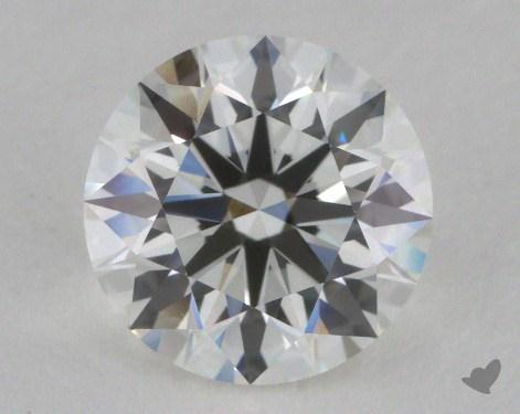 1.51 Carat G-VVS1 Excellent Cut Round Diamond
