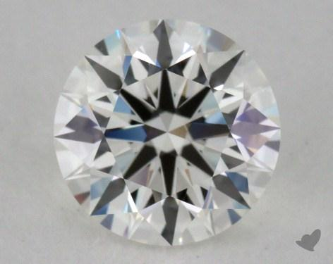 1.03 Carat G-VVS2 Excellent Cut Round Diamond