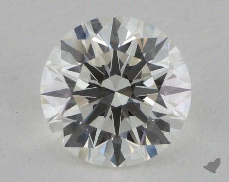 1.75 Carat I-VVS2 Excellent Cut Round Diamond