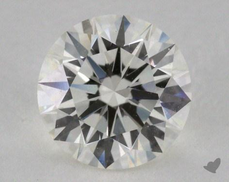 1.75 Carat J-VVS2 Excellent Cut Round Diamond