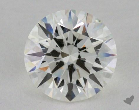 1.50 Carat J-IF Excellent Cut Round Diamond
